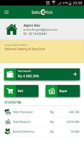 SatuClick - náhled