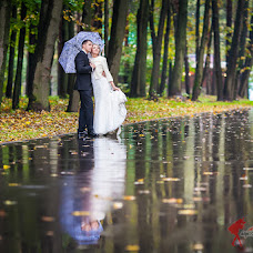 Wedding photographer Aleksandra Bulykina (Aleksandra2la). Photo of 28.02.2015