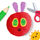 The Very Hungry Caterpillar - Creative Play icon