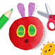 The Very Hungry Caterpillar - Creative Play - Androidアプリ