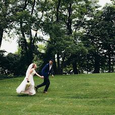 Wedding photographer Vital Wilsh (vitalwilsh). Photo of 08.10.2016