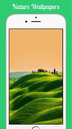 Nature Wallpapers screenshots 16