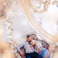 Wedding photographer Svetlana Peseckaya (yoosei). Photo of 06.03.2016