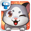 My Virtual Hamster - Cute Pet Rat Game for Kids icon
