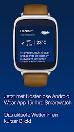 Das Wetter in Deutschland Screenshot 8
