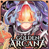Golden Arcana: Tactics