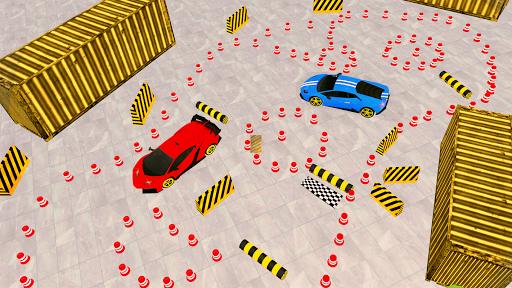 Street Car Parking 3D 1.0 screenshots 11