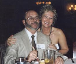 Photo: Bob Berry, Suzy (Wright) Thomas