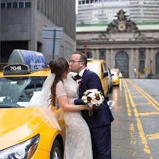 Wedding photographer Anna Esquilin (RebelMarblePhoto). Photo of 20.02.2018