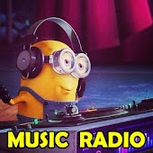 Dance Trance House music radio