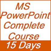 Learn MS PowerPoint Full Course - 15 Days