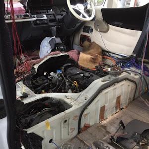 ハイエース LH123Vのカスタム事例画像 kenjiさんの2020年12月03日15:46の投稿