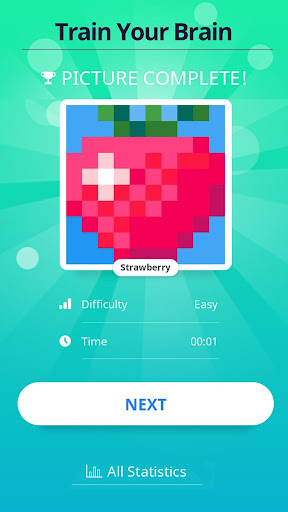 Nonogram - Picture cross puzzle apkslow screenshots 6