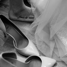 Wedding photographer Lena Chistopolceva (Lemephotographe). Photo of 26.08.2018