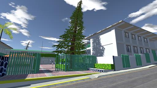 Mexican School VR - Cardboard 0.1.2h screenshots 11