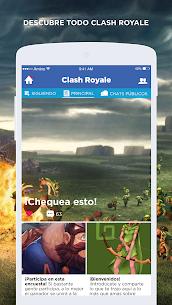 Clash Royale Amino en Español 2