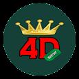 4D King v2 Live 4D Results apk