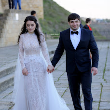 Wedding photographer Tofik Ismailov (Ismailov). Photo of 11.02.2017