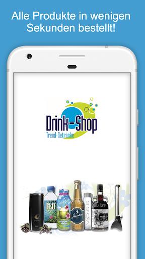 Drink-Shop 5.36.0 screenshots 1