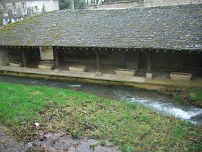 Photo: 77_sur le Grand Morin à Crécy la Chapelle 2011 février