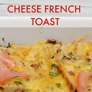 Toast Cheese Tomato Bacon Recipes