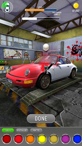 Car Mechanic apktreat screenshots 1