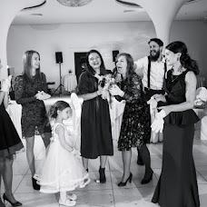 Wedding photographer Natalya Vodneva (Vodneva). Photo of 03.02.2018