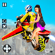 Electric Flying Car & Bike: Smart Future City Android apk