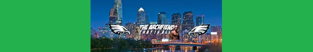 TheArchfiend Banner