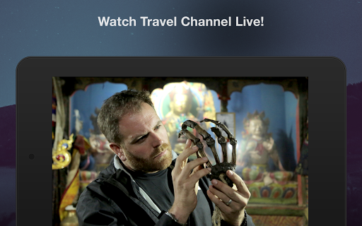 Travel Channel Apk apps 9