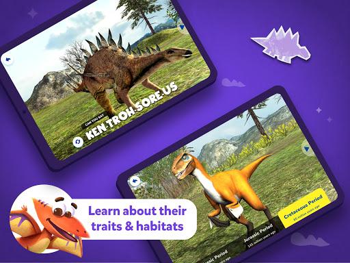 Orboot Dino AR by PlayShifu android2mod screenshots 11