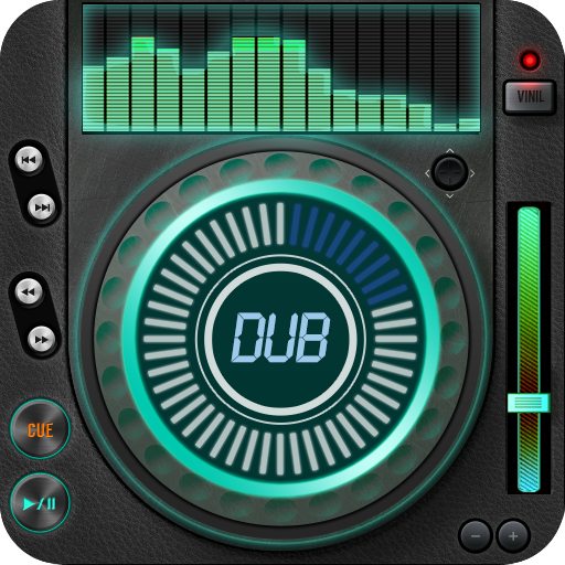 Dub Studio Productions 🎧 Top Music Apps avatar image