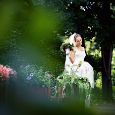 Wedding photographer Katerina Turlo (Inya). Photo of 22.01.2013