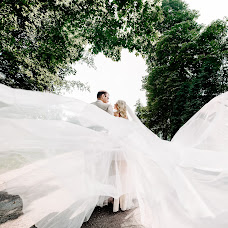 Wedding photographer Olya Lazareva (olawedding). Photo of 30.07.2018