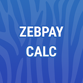 Zebpay Calculator - Profit/Loss Management