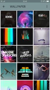 Download Imagine Dragons Lyrics For PC Windows and Mac apk screenshot 6