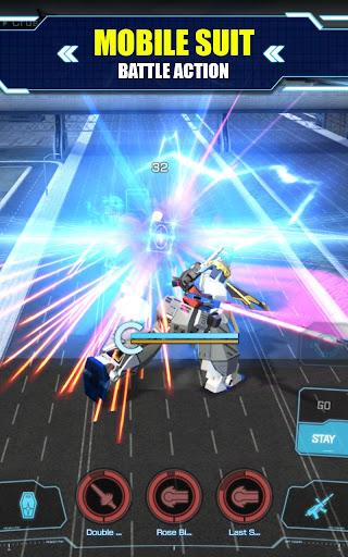 GUNDAM BATTLE GUNPLA WARFARE modavailable screenshots 4