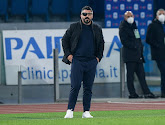 Mauvais perdant, Gattuso s'en prend à la tactique de Grenade