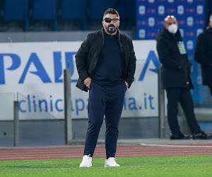 De zoektocht naar een nieuwe coach wordt stilaan calvarietocht bij Tottenham: ook Gattuso geen optie meer