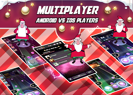 Tap Tap Reborn 2: Popular Songs Rhythm Game - náhled