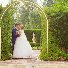 Wedding photographer Dmitriy Khlebnikov (dkphoto24). Photo of 14.04.2018