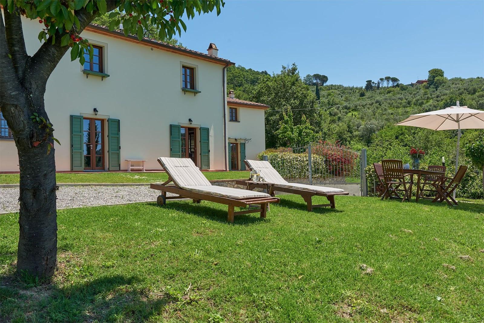Ferienhaus Corte Paradiso (2570342), Monsummano Terme, Pistoia, Toskana, Italien, Bild 8