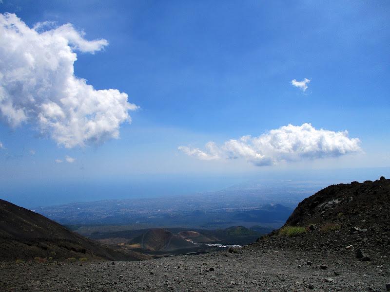 Nuvole e cenere di SilviaCirolli