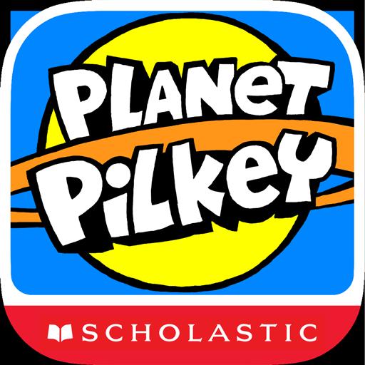Planet Pilkey 休閒 App LOGO-硬是要APP