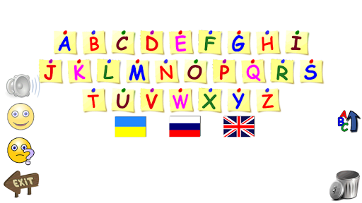 Learn Alphabet For Everyone  screenshots EasyGameCheats.pro 1