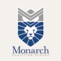 Monarch Christian School icon