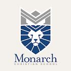 Monarch Christian School icon