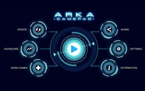 Download Arkagamepad For PC Windows and Mac apk screenshot 7