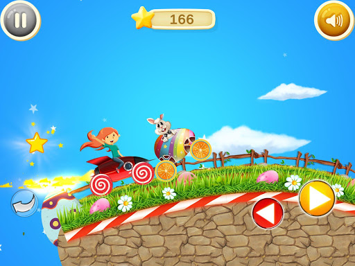 Easter Bunny Racing For Kids apkmind screenshots 14