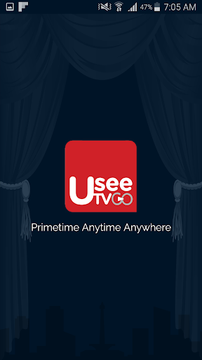 UseeTV GO 5.6.9 screenshots 1